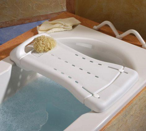 Meyra DuBaStar fürdetőpad