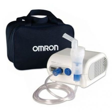 OMRON Kompressziós inhalátor