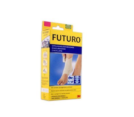 Futuro Boka ízület Rögzítő Classic Új