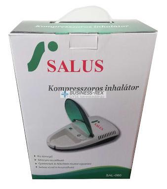 Kompresszoros inhalátor SALUS JH-102
