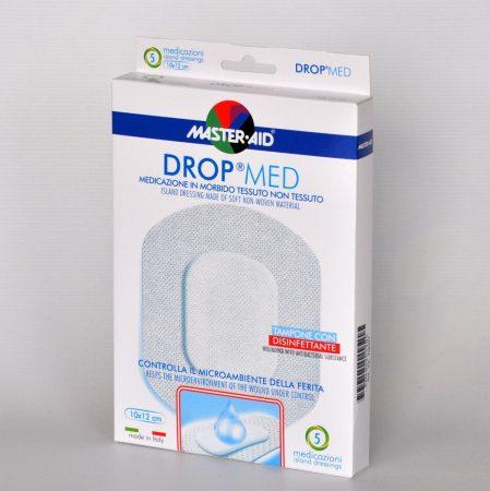 Drop med 5db 10cmx12cm