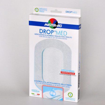 Drop med 5db 10,5cmx15cm