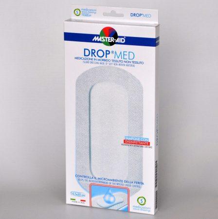 Drop med 5db 10,5cmx20cm