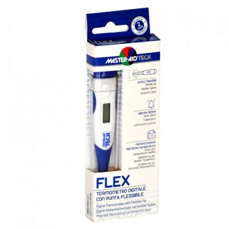 Master Aid Flex digitális lázmérő