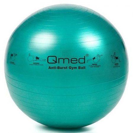 QMED Fizioball 65cm zöld