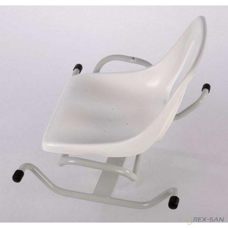 RS-42 Kifordítható fürdőkád ülőke