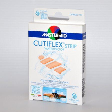 Cutiflex strip 20db különböző