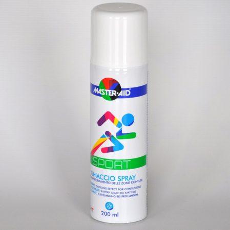 FAGYASZTÓ SPRAY G Sport Ghiaccio spray 200ml