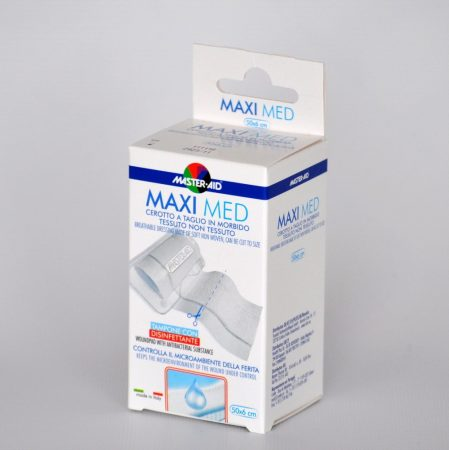 Maxi med 50cm x 6cm
