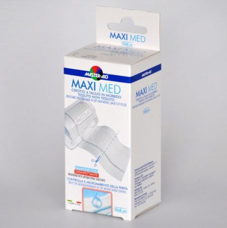 Maxi med 50cm x 8cm