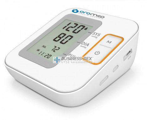 Vérnyomásmérő automata felkaros OROMED
